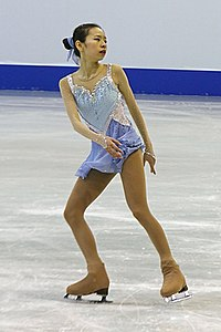 Photos – Junior World Championships 2014 – Ladies (Kim Na-hyun) (7).jpg