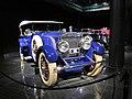 Pierce-Arrow 1919 66A-4 Touring at Blackhawk Automobile Museum.jpg