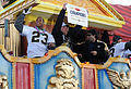 Pierre Thomas Saints victory parade.jpg