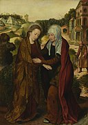 Pieter Claeissens (I) - The visitation.jpg