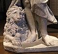 Pietro e gianlorenzo bernini, stagioni strozzi-aldobrandini, estate, 1620 circa (coll. priv.) 03 leone.jpg