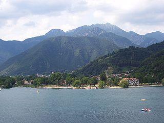 Ledro Comune in Trentino-Alto Adige/Südtirol, Italy