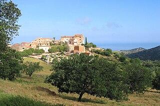 Pigna, Haute-Corse Commune in Corsica, France