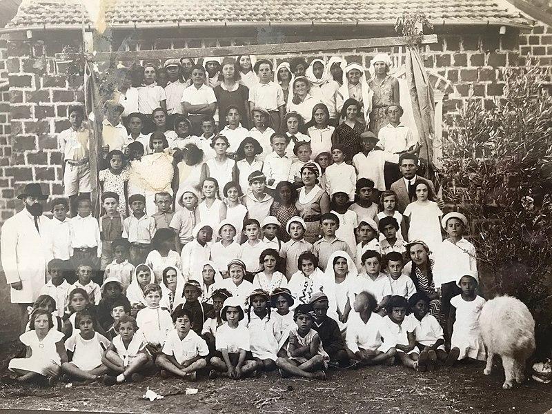 בית ספר יסודי ביבנאל