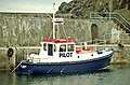 Pilot boat, Portstewart (2) - geograph.org.uk - 1172976.jpg
