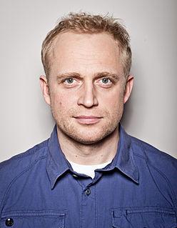 Piotr Adamczyk Polish actor