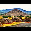 Pirámide del Sol, Teotihuacán.JPG