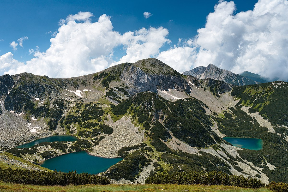 Pirin National Park Wikipedia