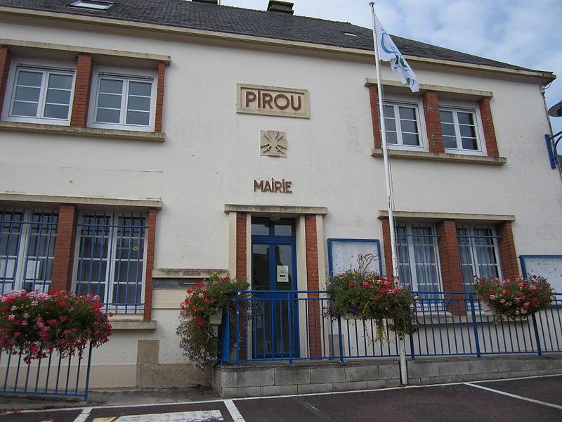 Mairie de fr:Pirou