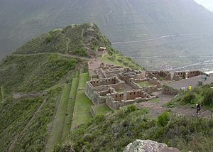 Pisac District - Pisac