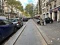 Piste Cyclable Boulevard Voltaire - Paris XI (FR75) - 2020-10-26 - 1.jpg