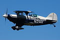 Pitts S-2B Schuelter Aerobatics N2MK - MSN 5205 (8033562898).jpg