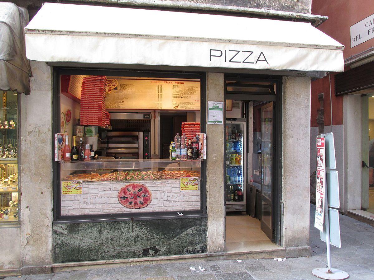 Pizzer a wikipedia la enciclopedia libre for Pizza pizzeria