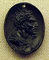 Placchetta dall'antico, attila, 1490-1500 ca. 2.JPG
