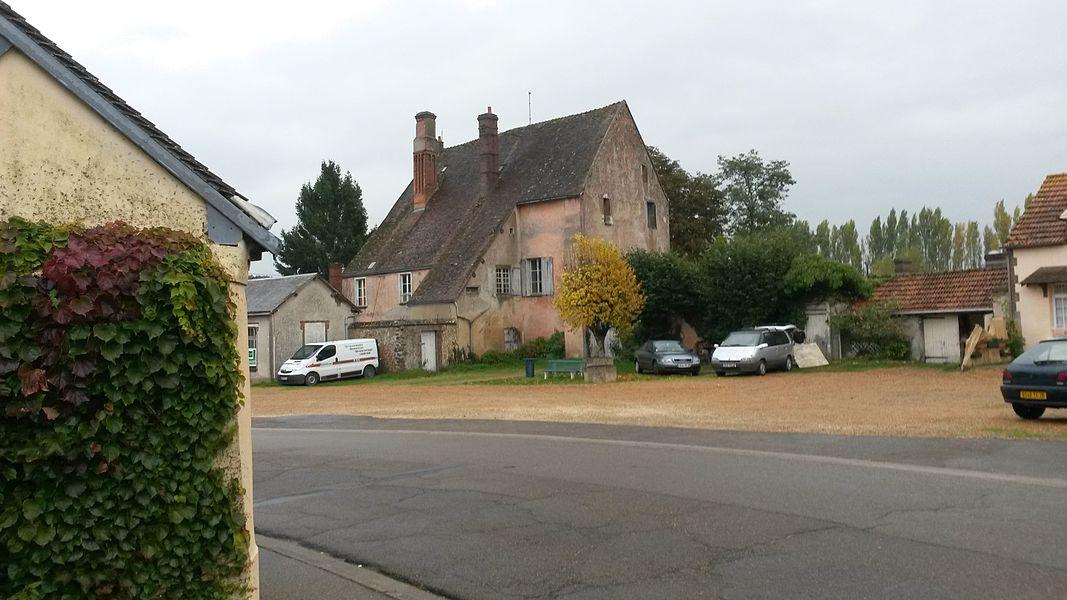 Hôpital de Courville-sur-Eure