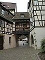 Place de l'Ancienne-Douane (Colmar) (1).JPG