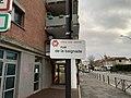 Plaque Rue Baignade - Vitry-sur-Seine (FR94) - 2021-01-19 - 2.jpg