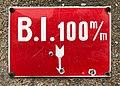 Plaque pompe à incendie (Villefranche-sur-Saône, France).JPG