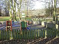 Play area in Colwick Country Park - geograph.org.uk - 652749.jpg