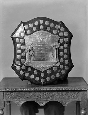 Plunket Shield - The Plunket Shield