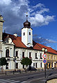 Poděbrady - Stará radnice.JPG