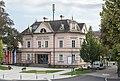 Poertschach Hauptstrasse 153 Gemeindeamt 02102015 7820.jpg
