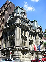 Consulate-General of Poland in New York