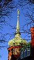 Polska, Świnoujście, wieża klubu garnizonowego - panoramio.jpg