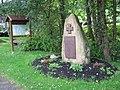 Pomník padlým v 1. světové válce pod kaplí svatého Jana Nepomuckého v Klepáčově (Q72740326) 01.jpg