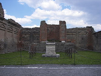 Pompeii Temple of Vespasian.jpg