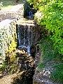 Pontpoint (60), cascade, rue de la Cascade à l'angle avec la rue du Moulin 02.06.2011.jpg