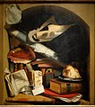 Poor Artist's Cupboard by Charles Bird King, c. 1815 - Corcoran Gallery of Art - DSC01085.JPG