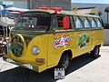 PopCon 2012 - TMNT van (13907462497).jpg