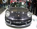 Porsche 911 GT2 Front.JPG