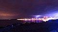 Port la Nouvelle sous l'orage (14843690836).jpg