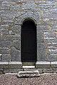 Portal oeste da torre da igrexa de Halla.jpg