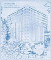 Portland Building Blueprints.jpg