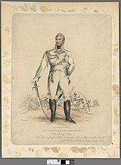 Lieut. General Sir Thomas Picton, M.P
