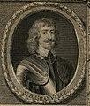 Portrait of The Rt. Honble. the Lord Hopton ; Sr. Bevill Granville (4671002).jpg
