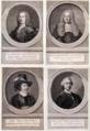 Portretten enkele Van de Poll burgemeesters Amsterdam.png