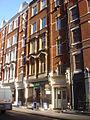 Post Office, Newman Street - geograph.org.uk - 1129633.jpg