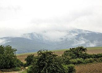 Fractus cloud - Image: Povazsky 01