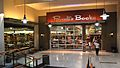 Powell's Books at Cedar Hills Crossing, mall-interior entrance.jpg
