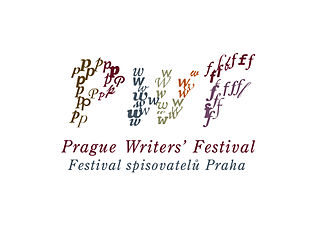 Prague Writers Festival