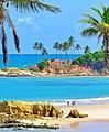 Praia de Tabatinga, conde paraiba brasil.jpg