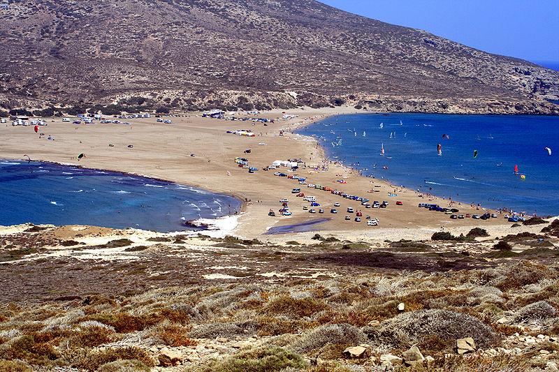 File:Prassonissi beach.jpg