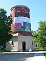 Prenzlau - Alte Windmuehle (Old Windmill) - geo.hlipp.de - 37505.jpg
