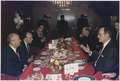 President Bush has lunch with Soviet President Gorbachev aboard the Maxim Gorky during the Malta Summit - NARA - 186405.tif