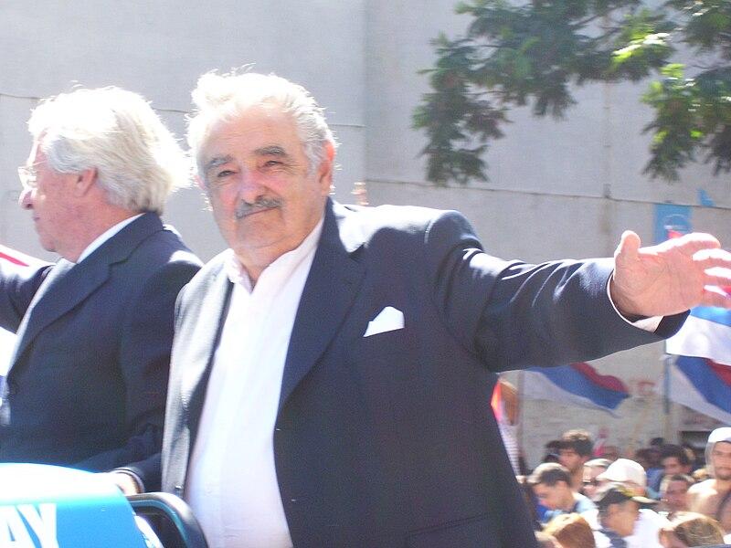 Pepe Mujica, un presidente excepcional