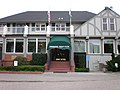 Presidio Golf Club clubhouse front.JPG